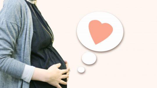 出産に全く集中できず、、、