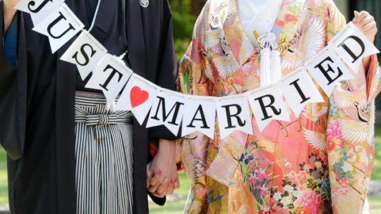 この結婚は失敗かもしれないと思う人に読んでほしい私の結婚体験記